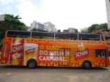 Schin lança campanha de verão no Salvador Bus