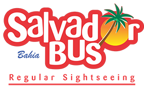 Salvador Bahia Bus